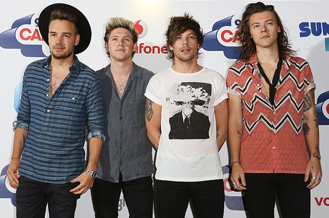style evolution: one direction