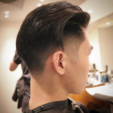 Stylish barbers on Instagram