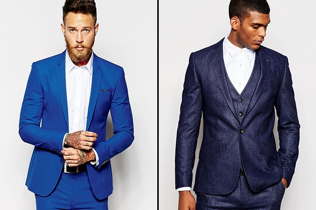 Top 10 Wedding Suits
