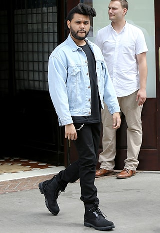 5 Of The Weeknd 39 S Best Outfits Style File Asos