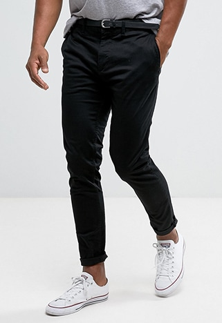 Pantalon Pull and Bear