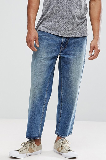 Top 10: AW17 jeans featuring Levi