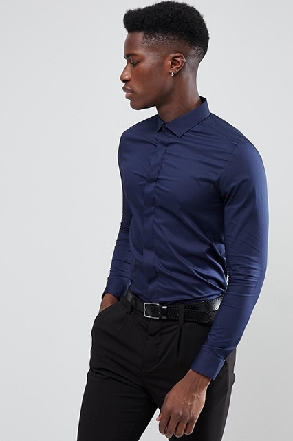 Top 10: Smart Shirts | ASOS Style Feed