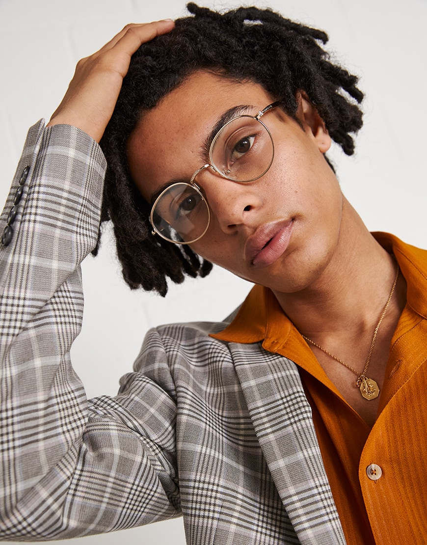 How to wear check suits for 2019 | ASOS Style Feed