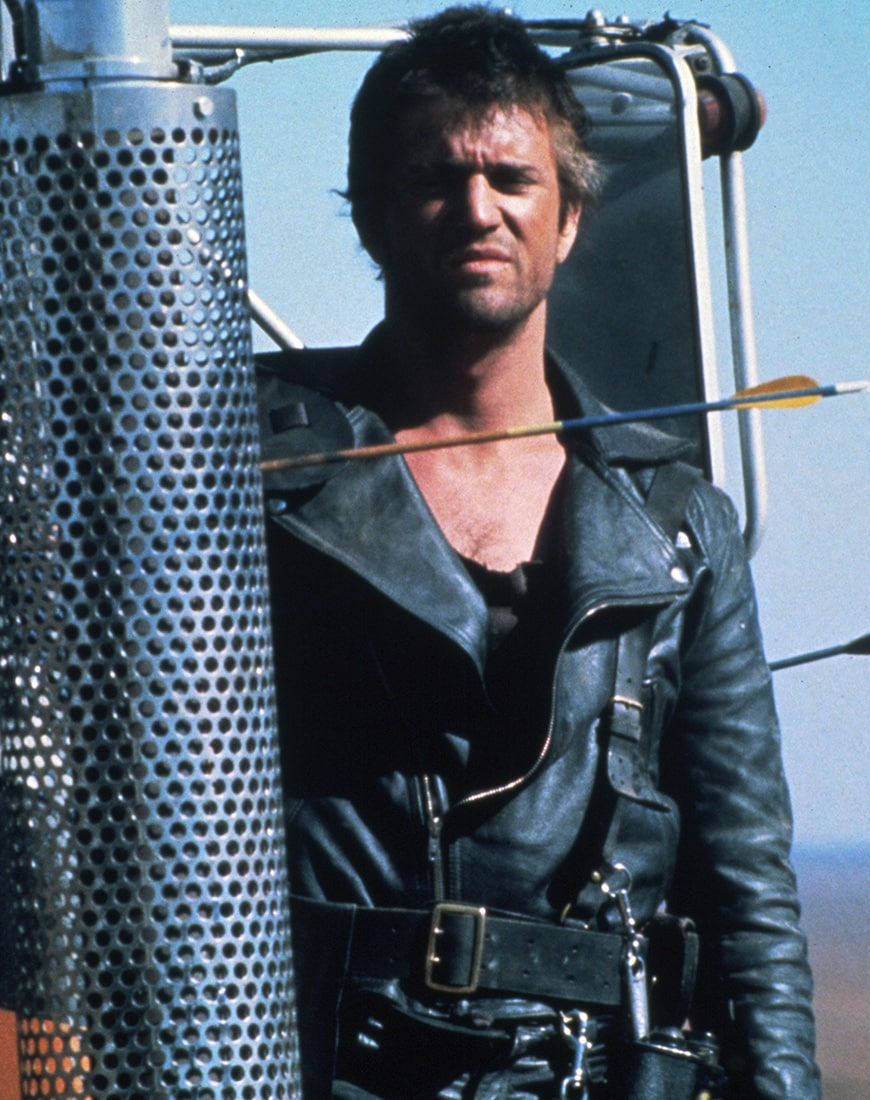A picture from Mad Max