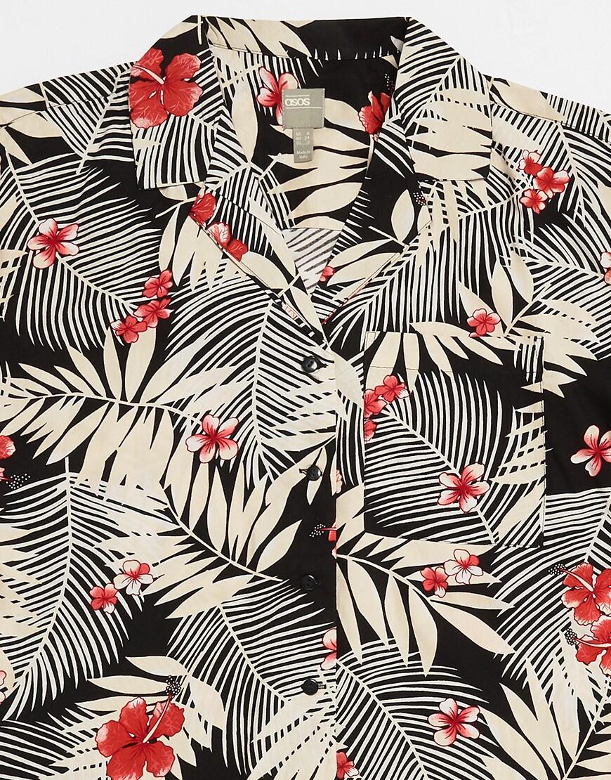 4 printed shirts