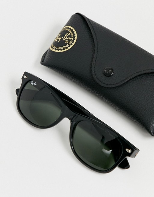 Sonnenbrille, erhältlich bei ASOS