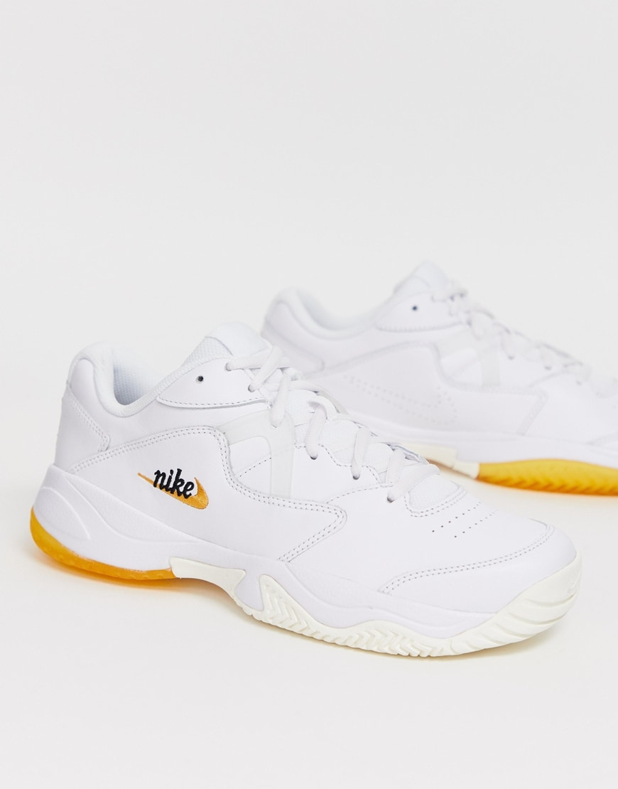 Nike - Court Lite 21 PRM QS - Baskets - Blanc CJ6781-100 74,99 €
