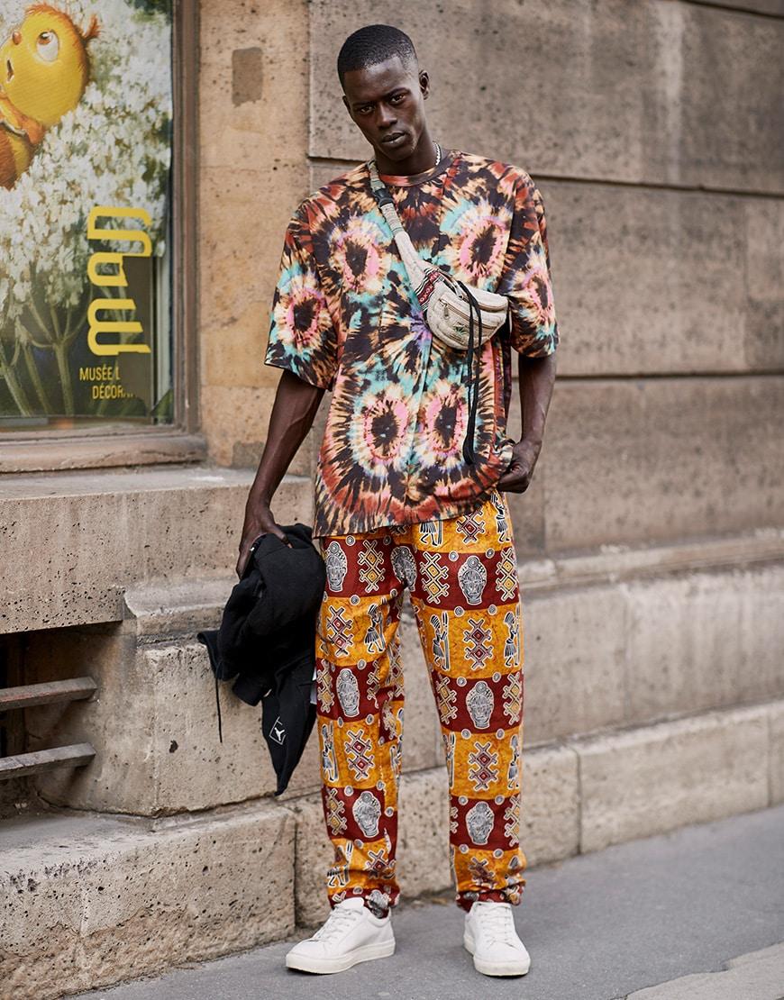 Looks De Street Style - Fashion Week Paris