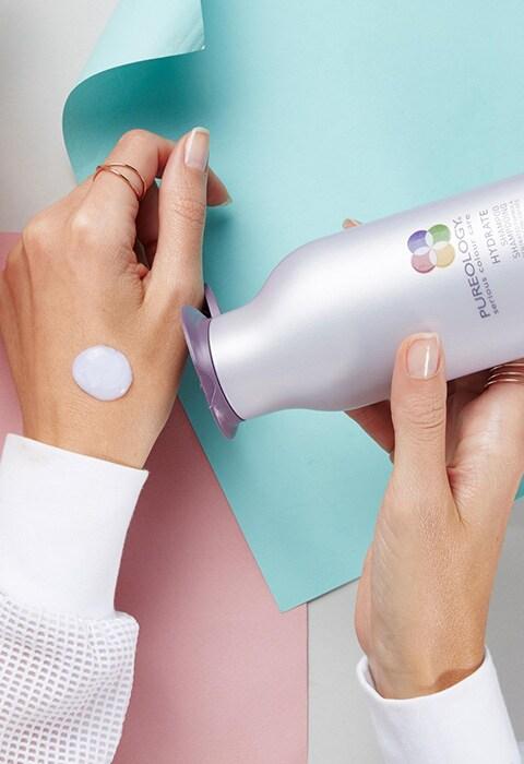 Pureology hydrate shampoo | ASOS Fashion & Beauty Feed