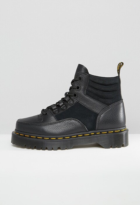 Dr Martens Zuma Hiker ankle boots, available at ASOS | ASOS Fashion & Beauty Feed