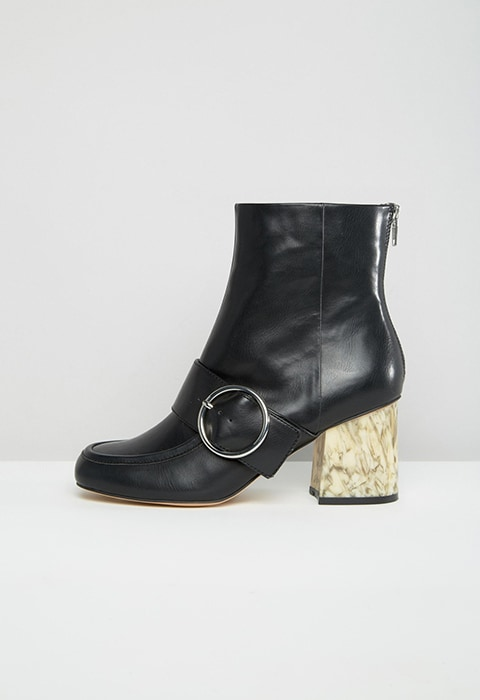 ASOS RHODEN ankle boots, available at ASOS | ASOS Fashion & Beauty Feed