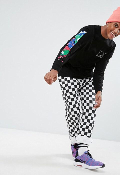 Sweatshirt from ASOS X MTV collaboration