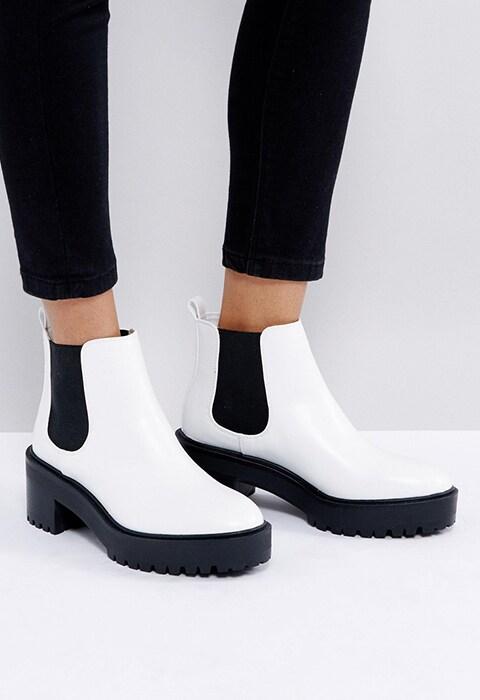 Pull&Bear Platform Boot   ASOS Fashion & Beauty Feed