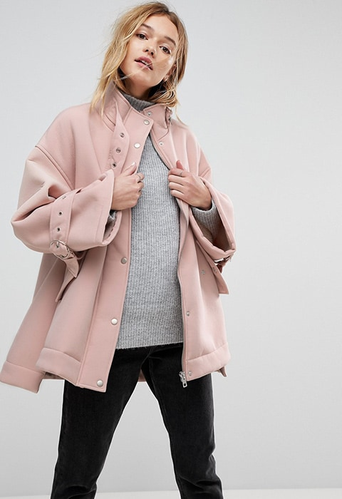 Top 10 transitional jackets