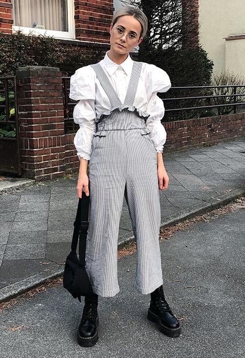 So trägst du Jumpsuits – Style-Inspo von den ASOS Insidern