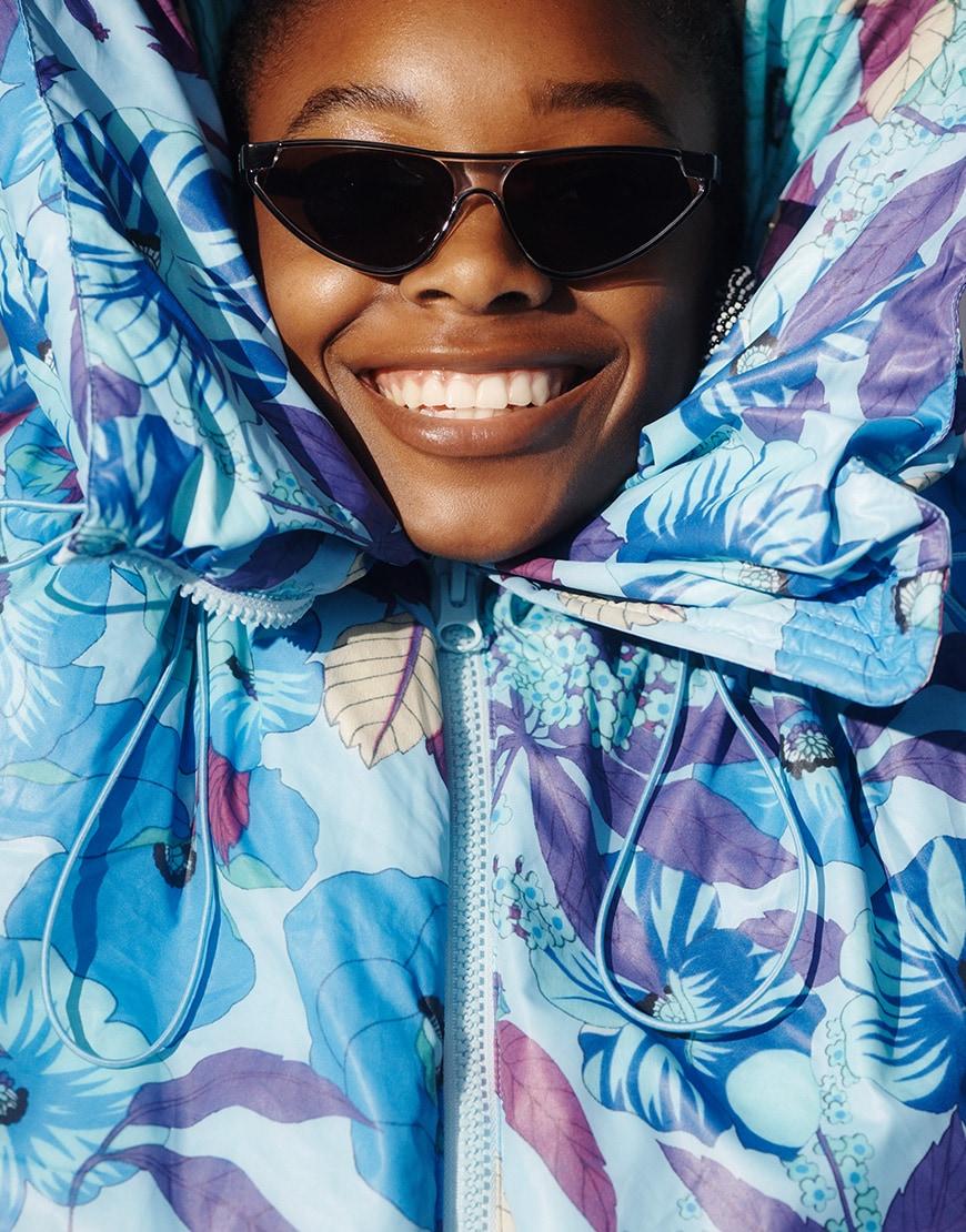 ASOS Magazin: Unisex Modestrecke  Neue Mischung